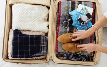 КІлька порад,як правильно зібрати валізу для речей