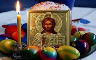 Этой весной все верующие будут отмечать Воскресение Христово 1 мая