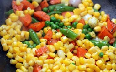 Як правильно приготувати кукурудзу: декілька порад
