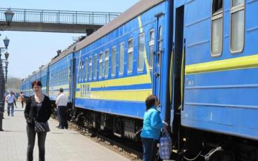 """Стан вагонів пасажирського поїзда """"Укрзалізниці"""" викликало великий резонанс"""