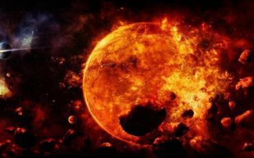 Потужний вибух на Сонці: медики попередили про наслідки