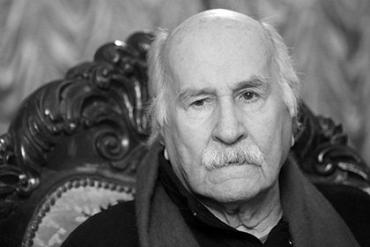 Зельдин скончался на 102-м году жизни