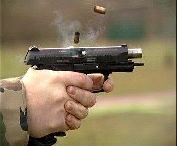 В Ужгороді пострілами в упор невідомий растріляв бізнесмена