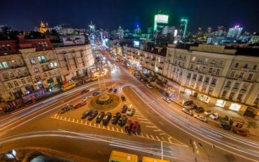 В українських містах пропонують зменшити максимальну швидкість руху