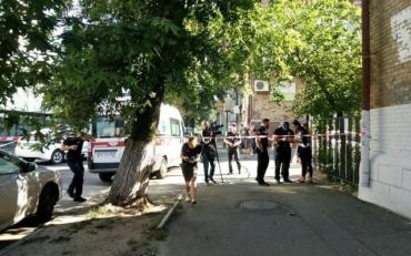Стрілянина на дитячому майданчику: з'явилися подробиці інциденту