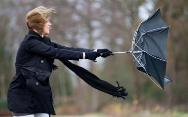 Осінь поступається: що погода приготувала українцям