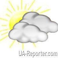 В Ужгороді 27-29° тепла