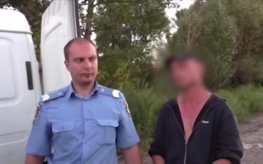 Столичні поліцейські затримали 39-річного маніяка-ґвалтівника