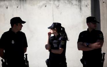 В Іспанії поліція затримала судно, на якому перебувало 11 українських громадян