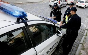 Затримання водія-дебошира: відео б'є рекорди в мережі