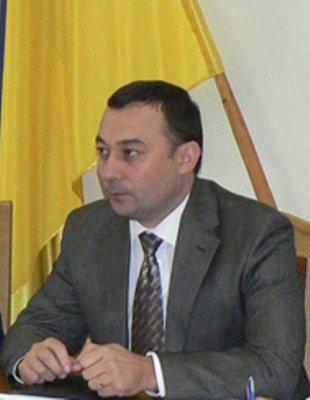 Василь Іванчо, голова ДПА в Закарпатській області
