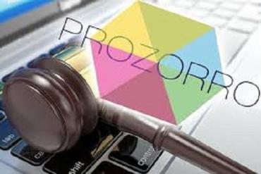 В Ужгороде запустили закупки через «ProZorro»
