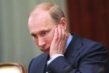 Путину осталось править чуть больше года