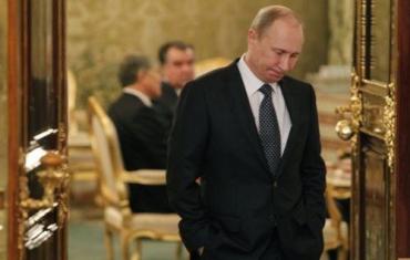 Что-то пошло не так…Путина хотят свергнуть, зреет дворцовый переворот!