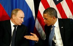 Первый раз за всю историю российские военные будут атаковать американских- Обама