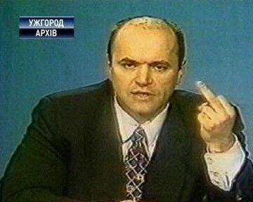Сергей Николаевич, сегодня стране нужны не болтуны и воры!