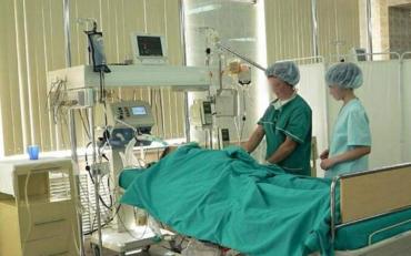 В Мариуполе разыгрался енцефалит: четверо в реанимации