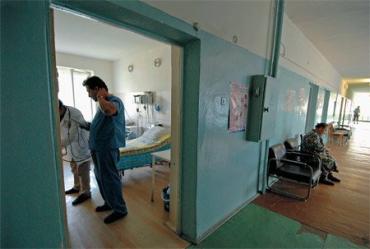 С начала эпидемии в стране на грипп и ОРВИ заболели 1 млн. 308 тыс. 911 человек