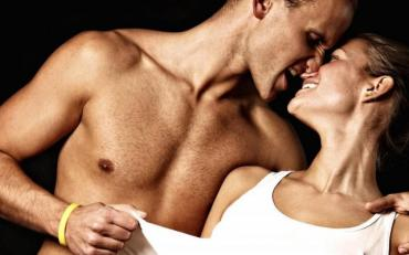 Приємне з корисним: як схуднути, займаючись коханням