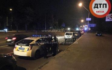 У столичному парку розстріляли двох чоловік