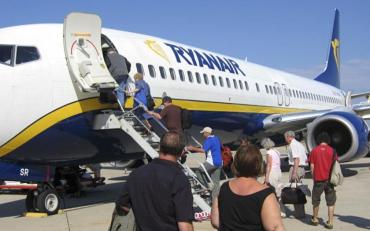 В Ryanair розказали, як Коломойський заробляє на українцях