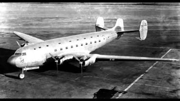 Есть доказательство, что эта кошмарная посадка самолета была на самом деле!