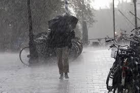 Синоптики оголосили штормове попередження по всій території України