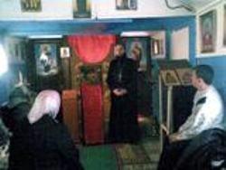 Церковна школа в Ужгороді