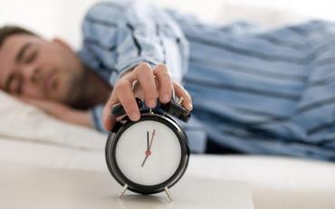 Як мозок реагує на нестачу сну? На це питання вчені дали відповіть