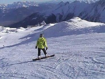 Закарпатські гірськолижні траси чекають на туристів