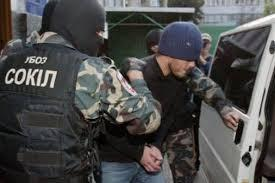 Спецпідрозділ міліції «Сокіл» завжди був грозою для бандитів