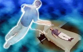 Сознание людей на момент клинической смерти функционировало