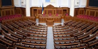 Коалиция поддерживает кандидатуру Андрея Парубия на пост спикера парламента