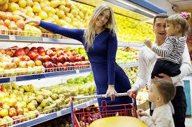 В месяц средняя семья в Ужгороде тратит 3904 гривен