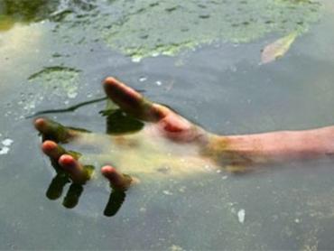 Трагедия случилась на Раховщине в пгт Великий Бычков на реке Тиса