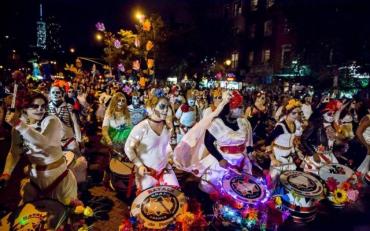Коли в Україні святкують Хеллоуїн