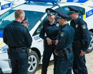 З 26 вересня нова поліція вийде на вулиці Харкова