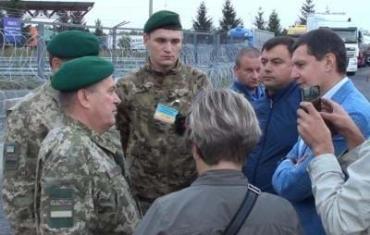 Прорив Саакашвілі в Україну: всі подробиці онлайн
