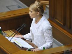 <em>Юлия Тимошенко снова признана политиком года</em>