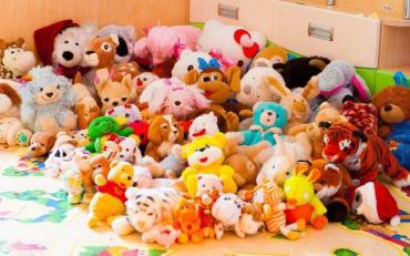 Детские игрушки-убийцы?
