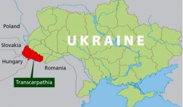 Венгерские правые ведут свою игру на украинском Закарпатье