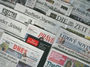 Журналісти Європи слідкують за розвитком епідемії грипу в Україні