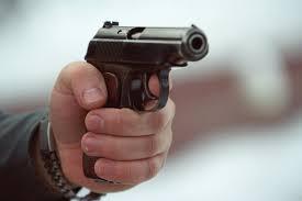Тело журналиста с огнестрельными ранениями обнаружила его супруга