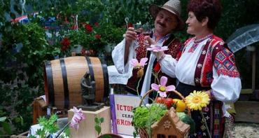Фестиваль состоится в городе Виноградов 7 и 8 мая 2016