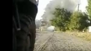 Инцидент случился около населенного пункта Федоровка