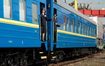 Ужас в вагоне Укрзализныця: люди почти сутки сидели в холоде и без еды