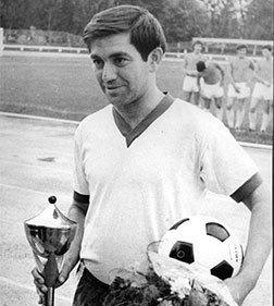 Недавно Степан Варга відсвяткував свій 72-й день народження