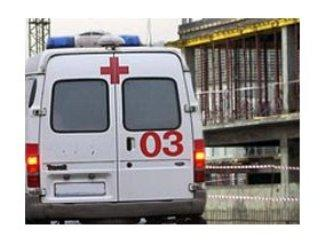 В Мукачевскую больницу попала пострадавшая после ДТП