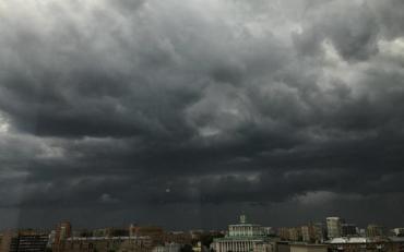 Ураган-убивця накоїв лиха в Румунії