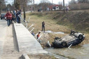 В ДТП на Закарпатье погибло 58 человек
